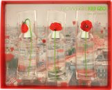 Kenzo Flower Miniatuur Geschenkset 3 x 15ml EDT