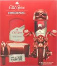 Old Spice Old Spice Geschenken 100ml Aftershave + 150ml Body Spray