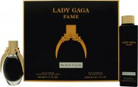 Lady Gaga Fame Geschenkset 50ml EDP + 200ml Douche Gel