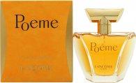 Lancome Poeme Eau de Parfum 50ml Vaporiseren