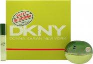 DKNY Be Desired Geschenkset 50ml EDP + 10ml EDP Rollerball