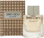 Jimmy Choo Illicit Eau de Parfum 4.5ml Mini