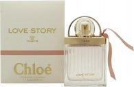 Chloé Love Story Eau de Toilette 50ml Spray