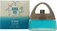 Anna Sui Sui Dreams Eau de Toilette 30ml Spray